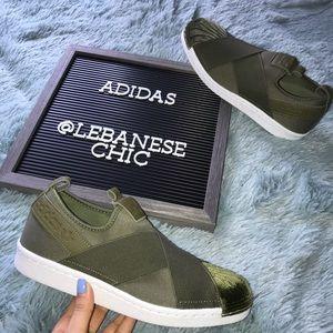 adidas Shoes - New Size 8 Adidas Superstars